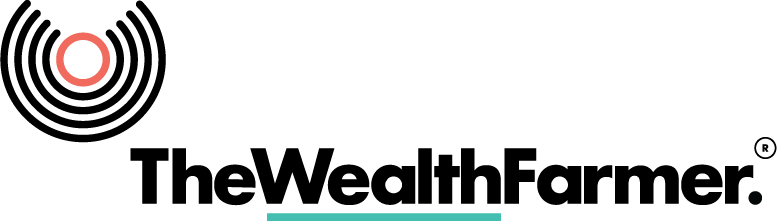The Wealth Farmer Logo