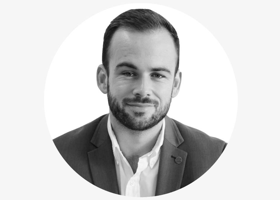 Alex Naylor joins The Wealth Farmer
